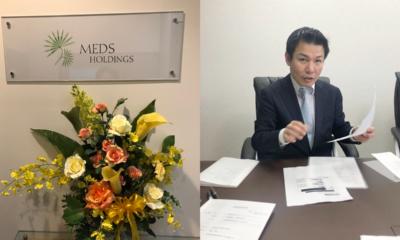 【ファクタリング体験談】実際にMEDS JAPANで200万円の売掛債権のファクタリングをしたら、ファクタリング手数料5.0%と驚くほど格安手数料だった。全手順を公開します。